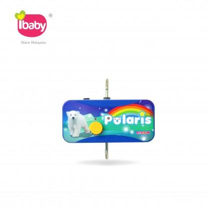 I-BABY Polaris Electronic Baby Cradle Polaris Buaian Baby Buai Bayi Elektrik