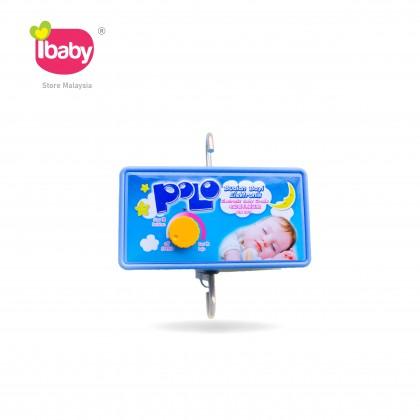 I-BABY POLO Electronic Baby Cradle POLO Buaian Baby Buai Bayi Elektrik